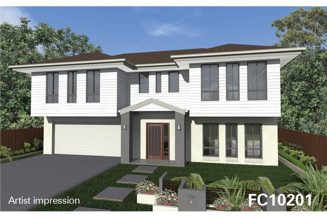 Picture of Lot 8, 55 Wagtail Street, THE GAP QLD 4061