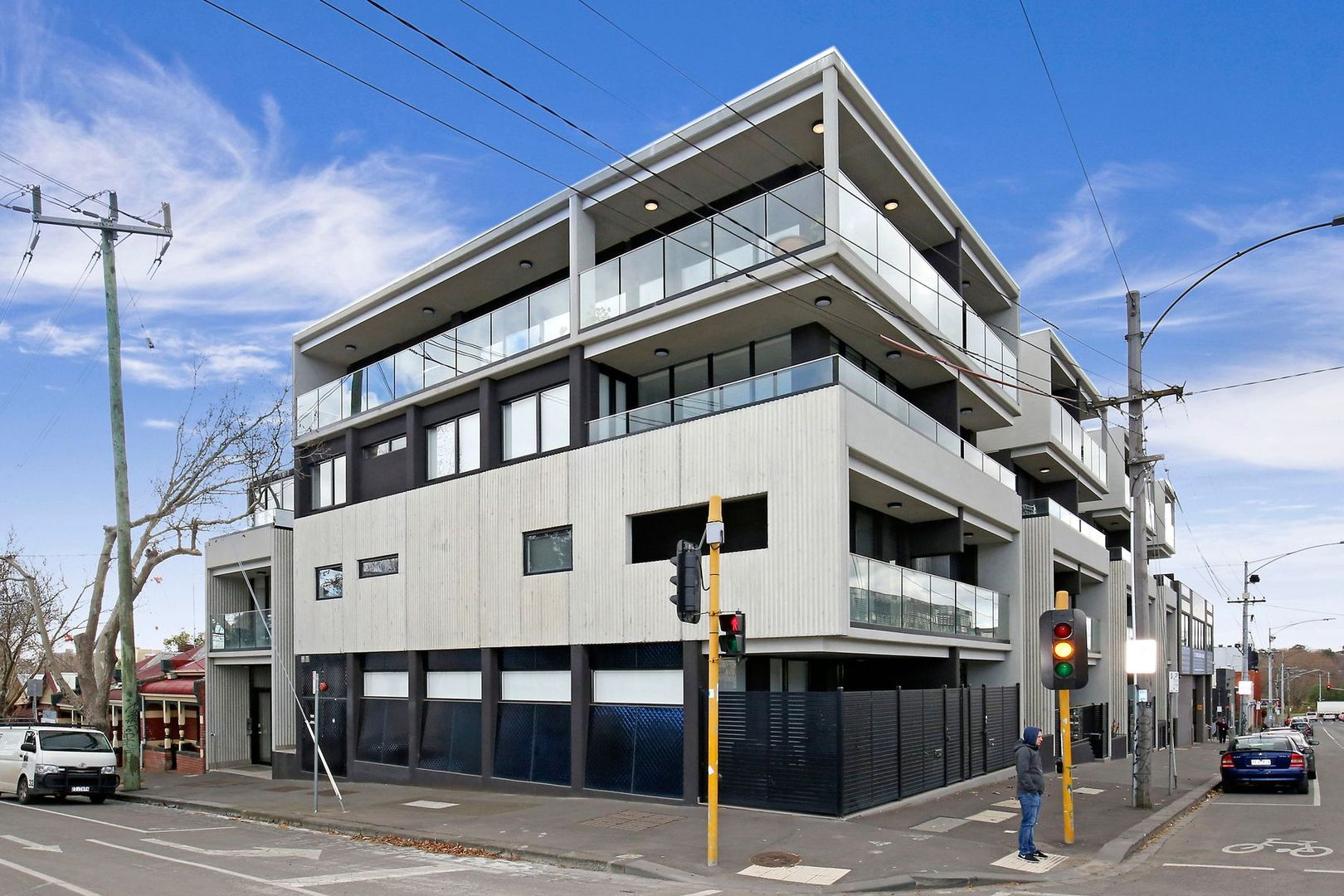 208/720 Queensberry Street, North Melbourne VIC 3051, Image 0