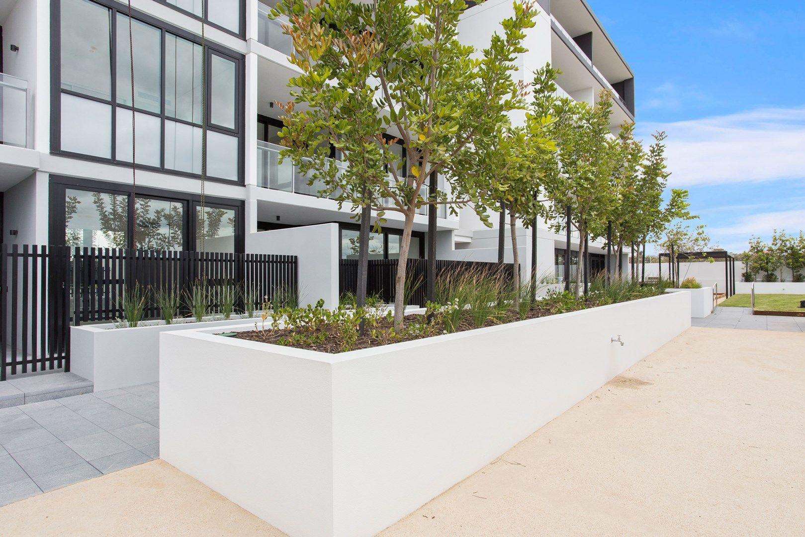 312/17 Freeman Loop, North Fremantle WA 6159, Image 0