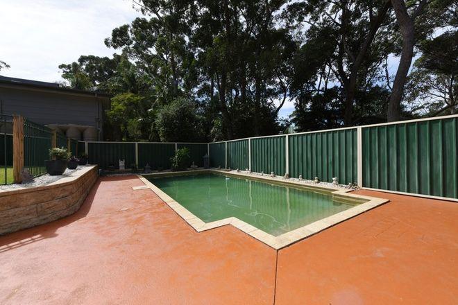 Picture of 28 Waterhaven  Avenue, BERRARA NSW 2540