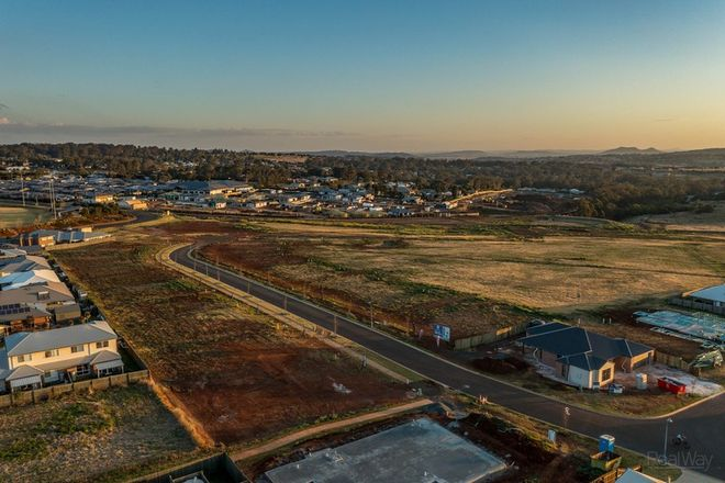 Picture of 206 Kilalah Park Estate, HIGHFIELDS QLD 4352