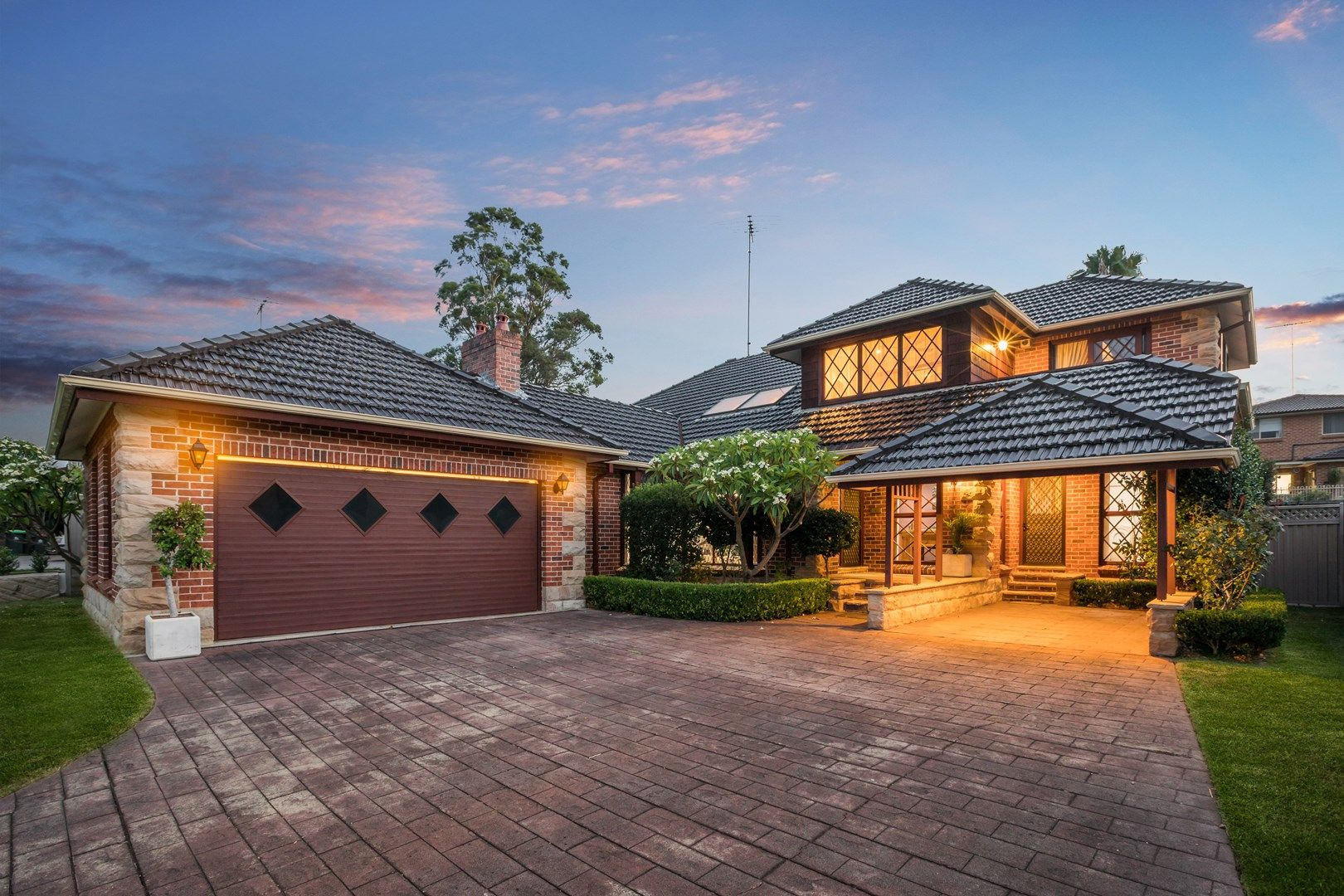 107 Gilbert Road, Castle Hill NSW 2154, Image 0