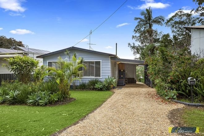 Picture of 37 BANYANDAH ROAD, HYLAND PARK NSW 2448