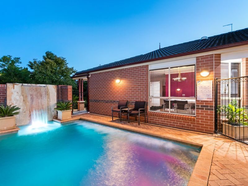 14 Rivergum Way, Rouse Hill NSW 2155, Image 0