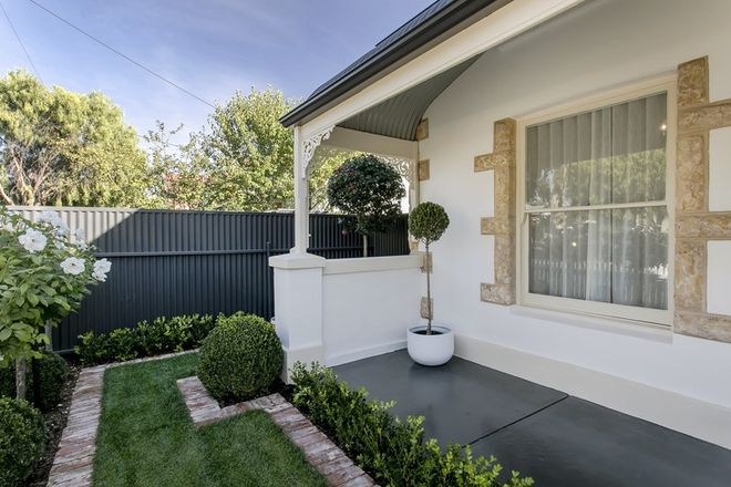 Picture of 8 Austell Street, UNLEY SA 5061
