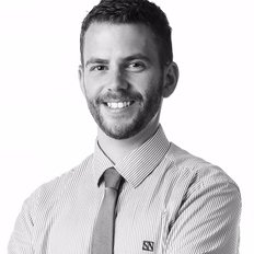Nicholas Clark, Sales representative