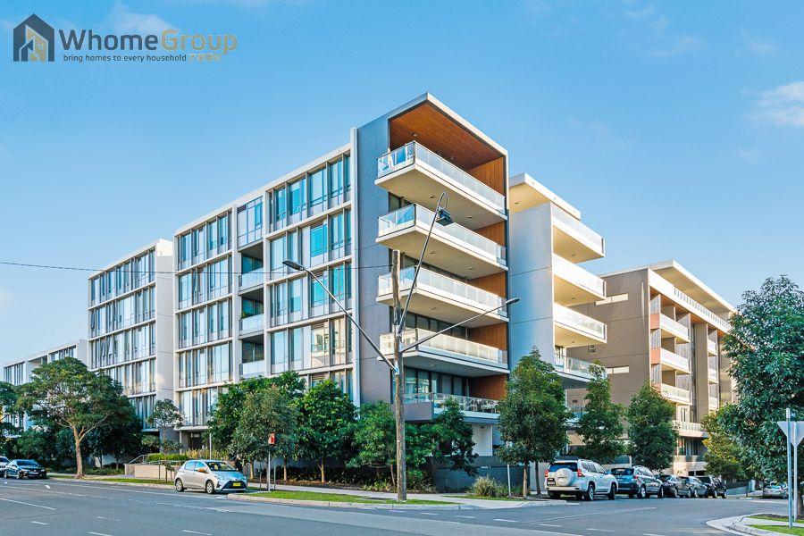608E/14J Mentmore Ave, Rosebery NSW 2018, Image 2