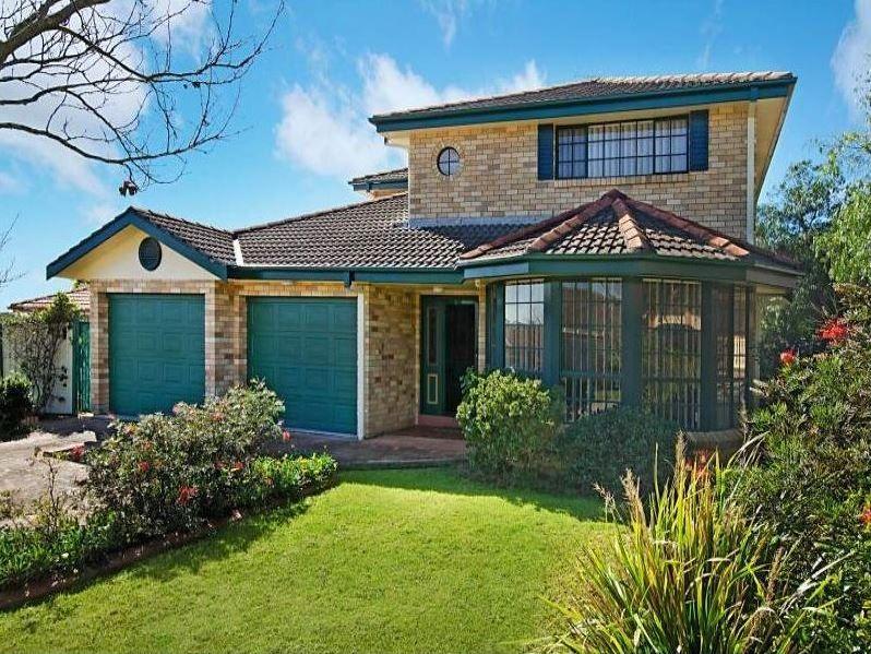 2 Southwaite Crescent, Glenwood NSW 2768, Image 0