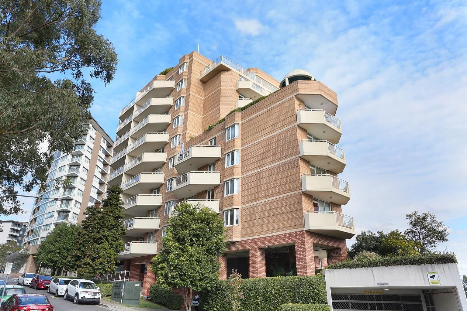 23/2 Pound Road, Hornsby NSW 2077, Image 0
