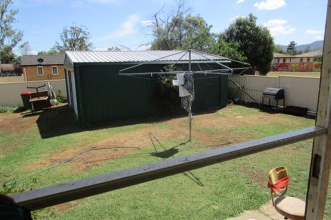 Picture of 39 Green Street, WEST TAMWORTH NSW 2340