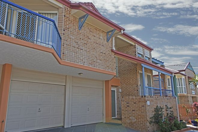 Picture of 5/18 Murphy Street, SCARBOROUGH QLD 4020