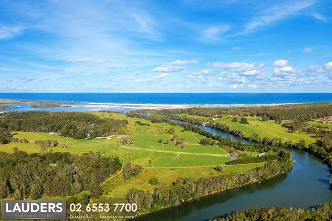 Picture of Lot 134 Cabbage Tree Island, OLD BAR NSW 2430