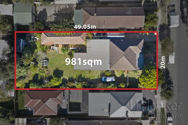 Picture of 52 Dennis Street, LAKEMBA NSW 2195