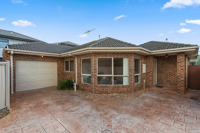 Picture of 42a Alexander Street, AVONDALE HEIGHTS VIC 3034