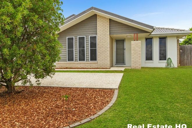 Picture of 109 Sarah Drive, YAMANTO QLD 4305