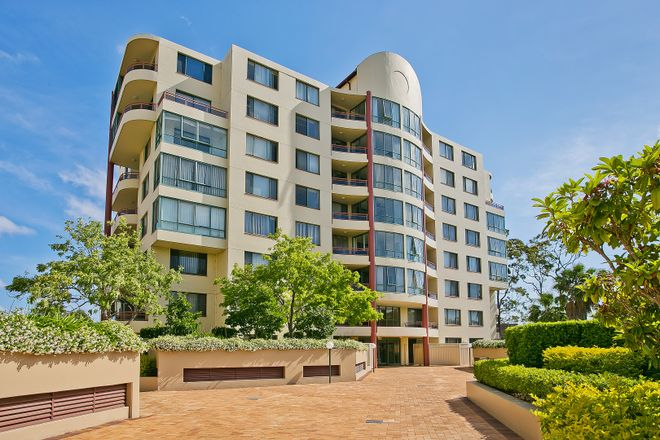 Picture of 99/1-15 Fontenoy Road, MACQUARIE PARK NSW 2113