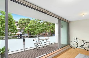 Picture of 106/209 Albion Street, Surry Hills NSW 2010