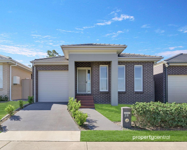 28 Elimatta Avenue, Jordan Springs NSW 2747, Image 0
