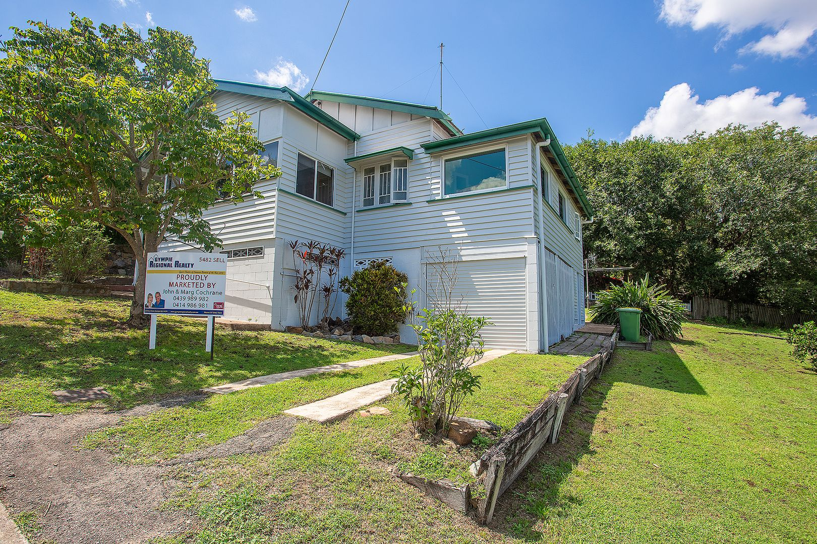 0 Cnr Spicer & Monkland Street, Gympie QLD 4570, Image 0