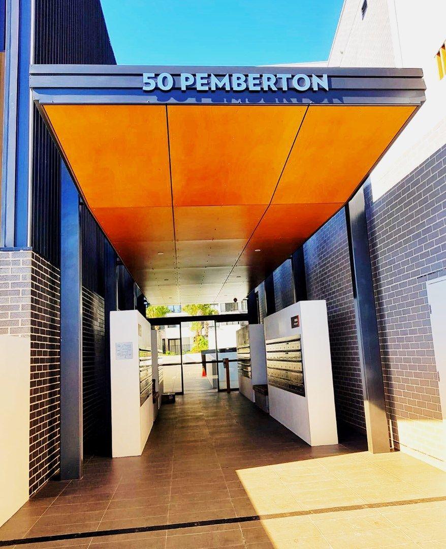 B3305/50 Pemberton St, Botany NSW 2019, Image 0