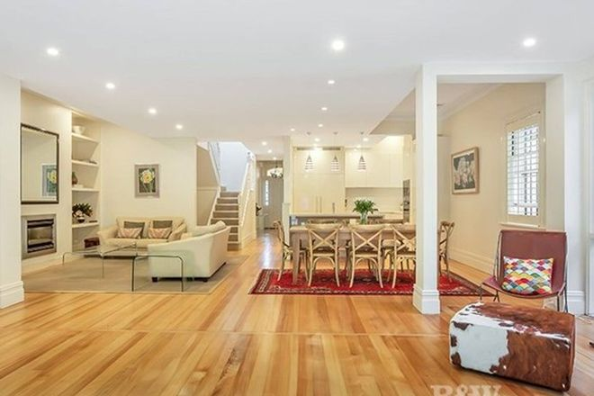 Picture of 29 Bathurst Street, WOOLLAHRA NSW 2025