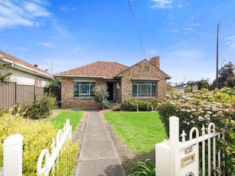 635 Melbourne Road, Spotswood VIC 3015, Image 0