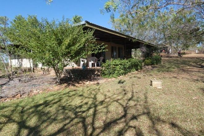 Picture of 425 Wooliana Road, DALY RIVER NT 0822