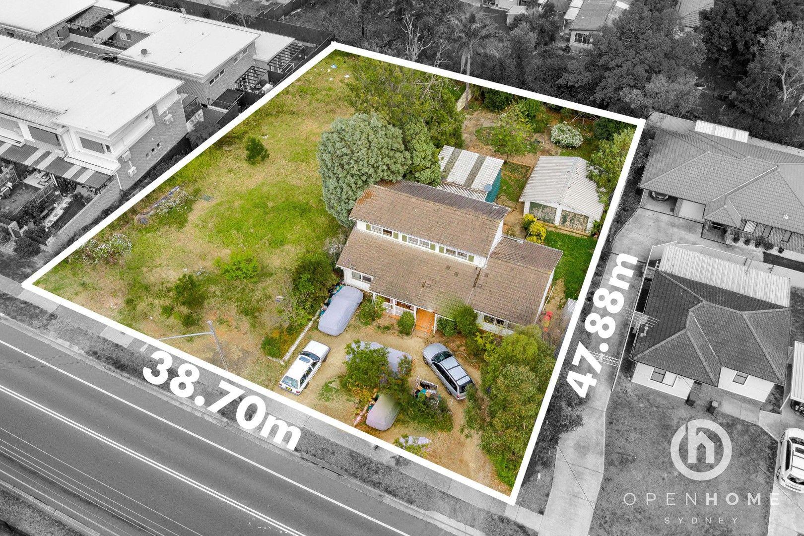 89-91 Broughton Street, Campbelltown NSW 2560, Image 0
