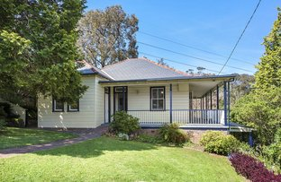 1 Lilla Road, Pennant Hills NSW 2120