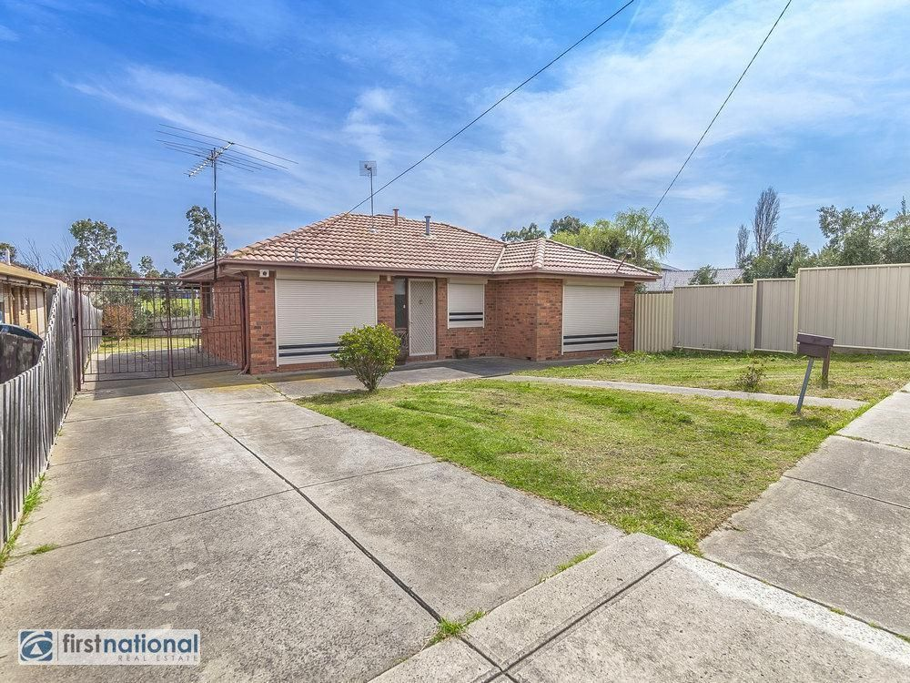 18 Castella Court, Meadow Heights VIC 3048, Image 1
