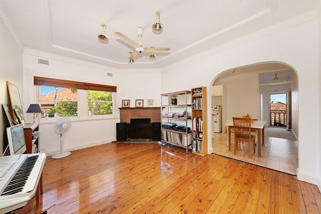 Picture of 3/33 Albion Street, WAVERLEY NSW 2024