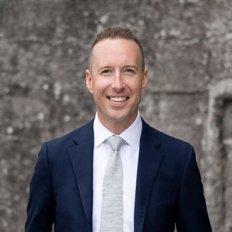David Gillan, Sales representative