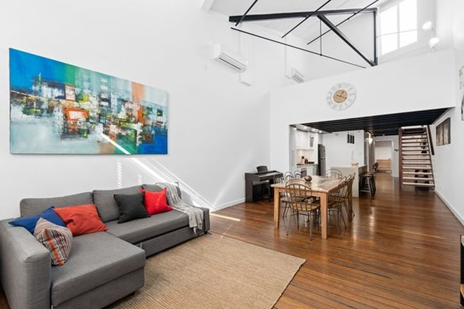 Picture of 331/50 Macquarie Street, TENERIFFE QLD 4005