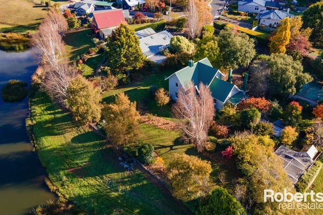 Picture of 44A Grigg Street, DELORAINE TAS 7304