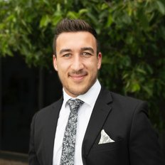 George Skizas, Sales Executive