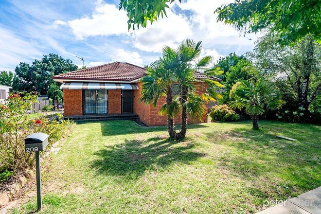Picture of 209 Dalton Street, ORANGE NSW 2800