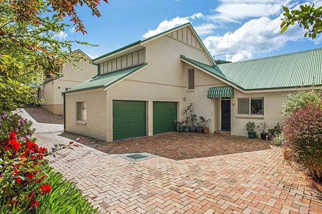 Picture of 10/47-53 Falls Rd, WENTWORTH FALLS NSW 2782