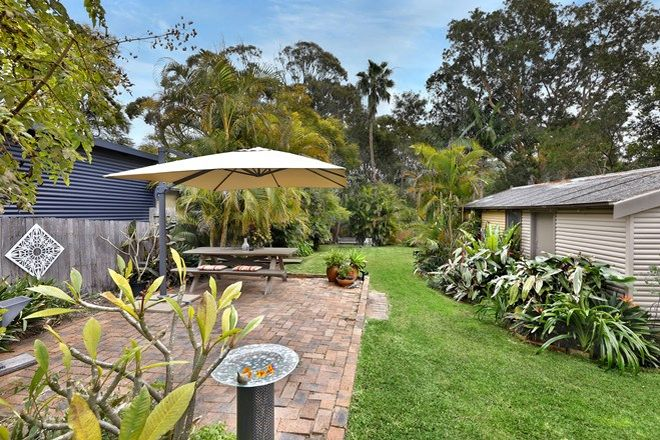 Picture of 1 Honeysuckle Street, JANNALI NSW 2226