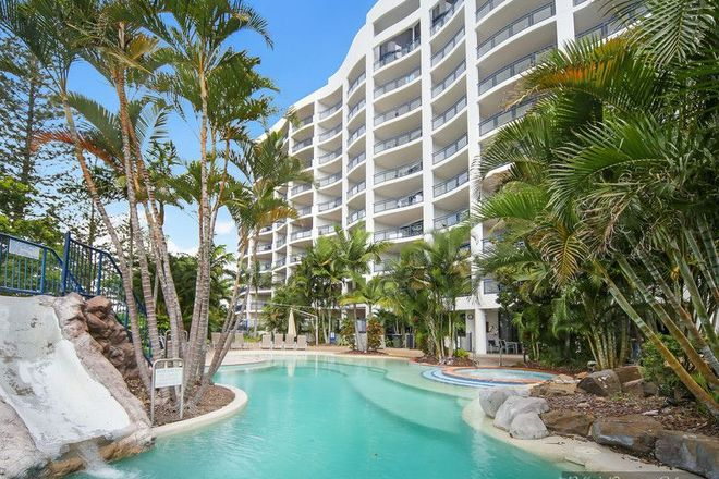 Picture of 306/75 Esplanade, GOLDEN BEACH QLD 4551