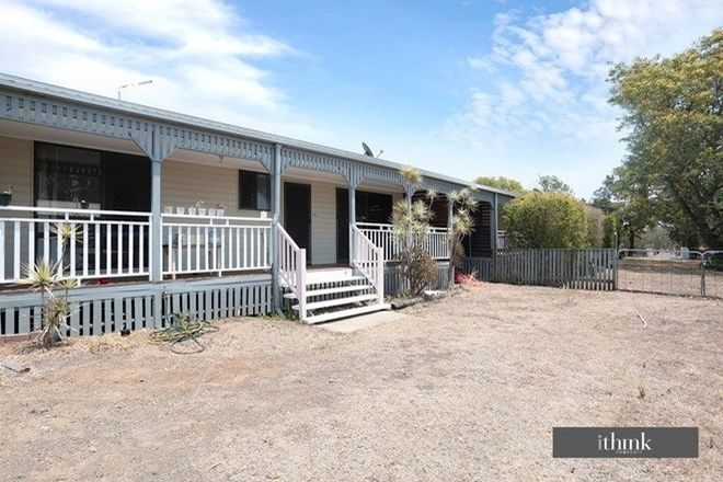 Picture of 1/31 Hall Street, PEAK CROSSING QLD 4306