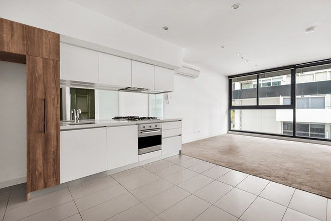 Picture of M103/31 Malcolm Street, SOUTH YARRA VIC 3141