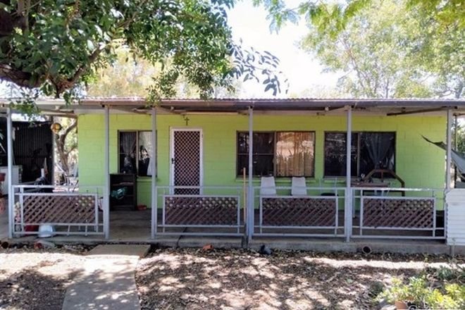 Picture of 70 Main Street, PENTLAND QLD 4816