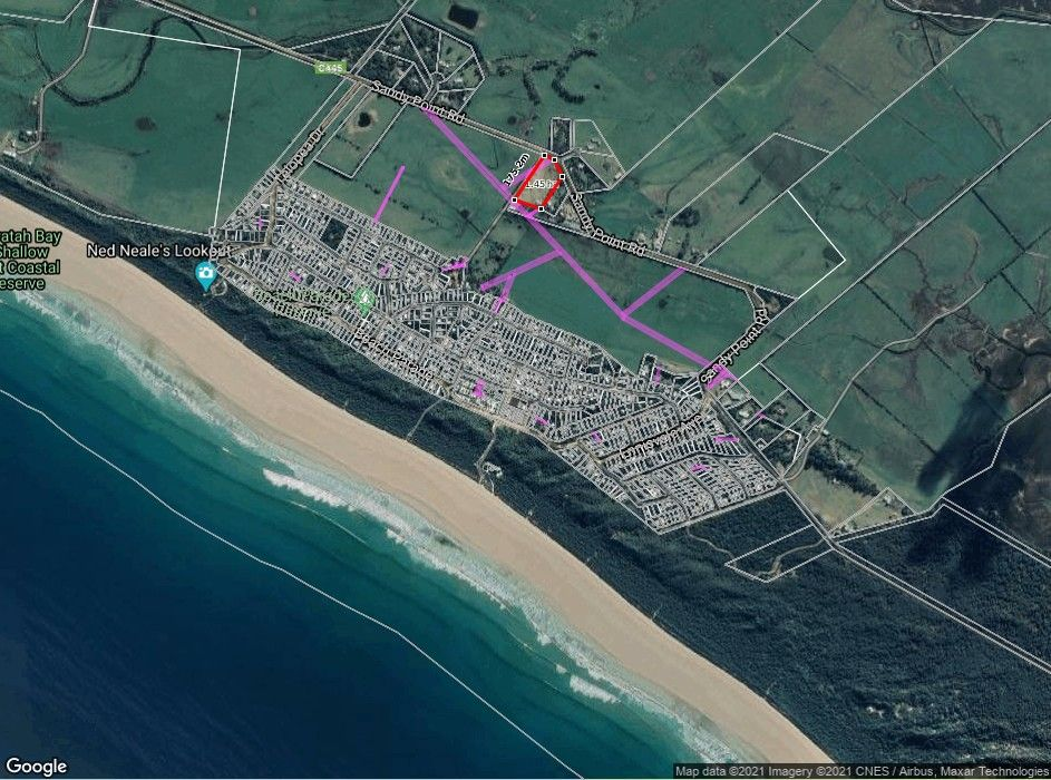 62 Sandy Point Rd, Sandy Point VIC 3959, Image 0