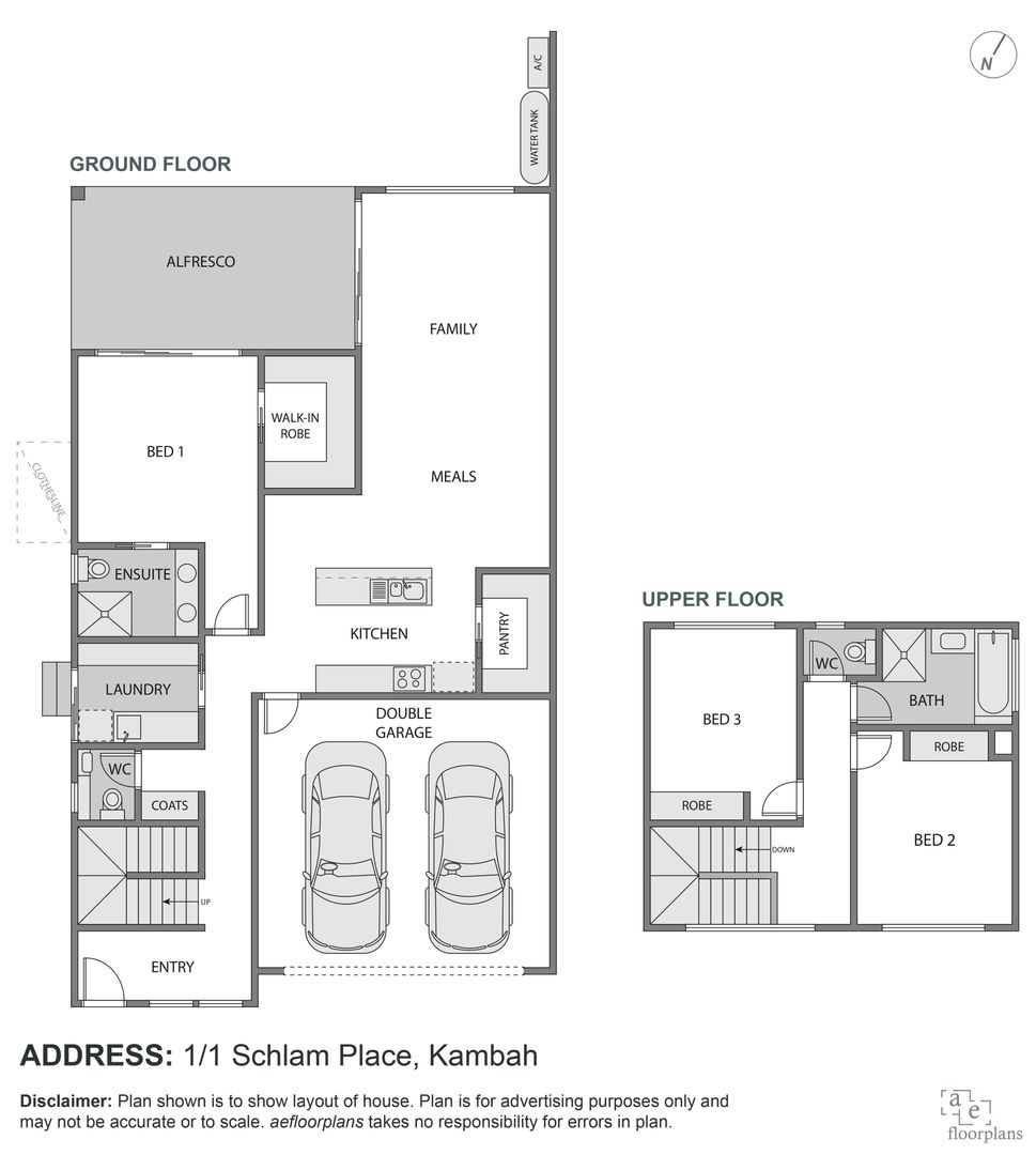 1 Schlam Place, Kambah ACT 2902, Image 2