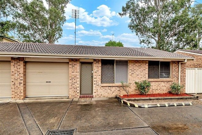 Picture of 2/38 Hythe Street, MOUNT DRUITT NSW 2770