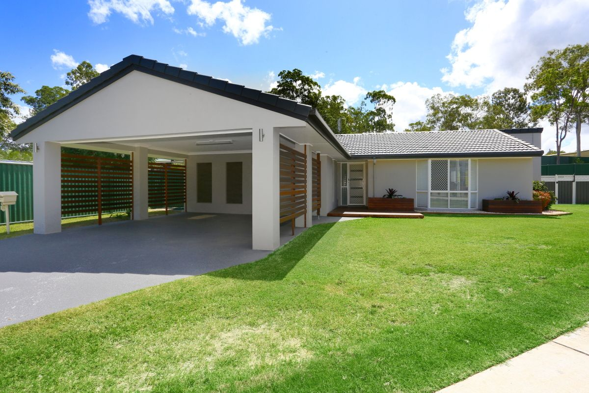 34 Eastern  Court, Helensvale QLD 4212, Image 0