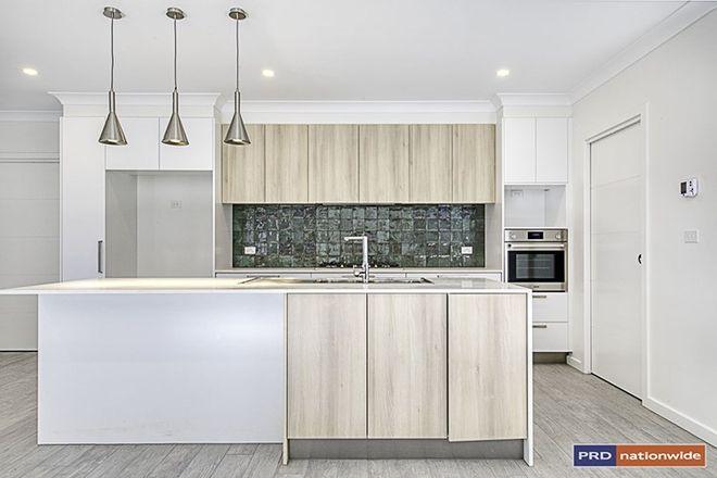 Picture of 19 Zealie Bend, GOOGONG NSW 2620