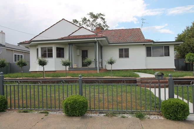 Picture of 7 High Street, INVERELL NSW 2360