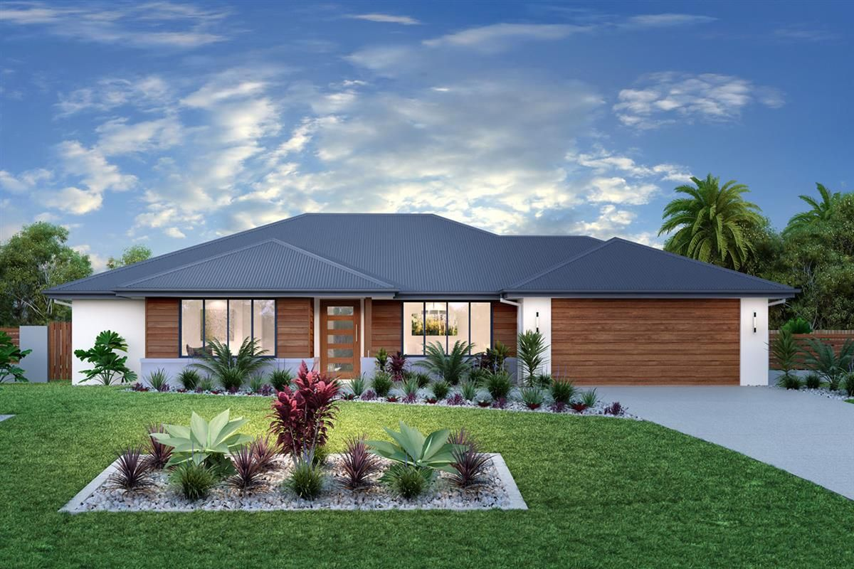 Lot 5 Hitching Rail Drive, Canomie Park, Tanby QLD 4703, Image 0