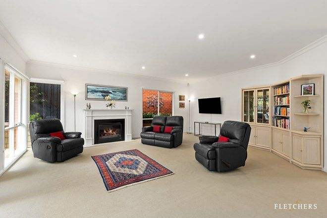 Picture of 22B Medway Street, BOX HILL NORTH VIC 3129